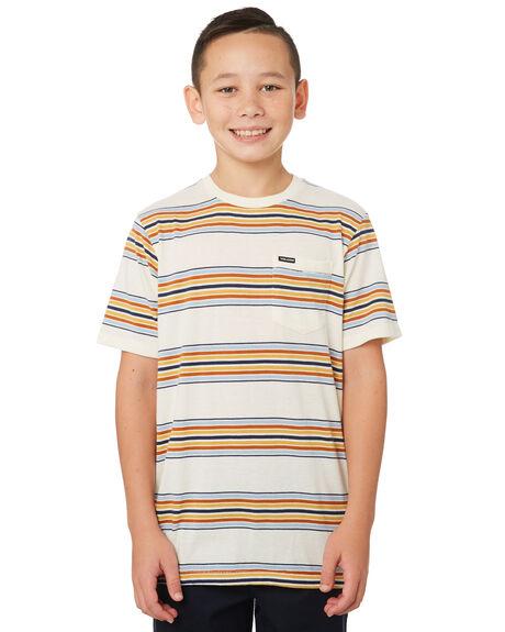 WHITE FLASH OUTLET KIDS VOLCOM CLOTHING - C0141802WHF