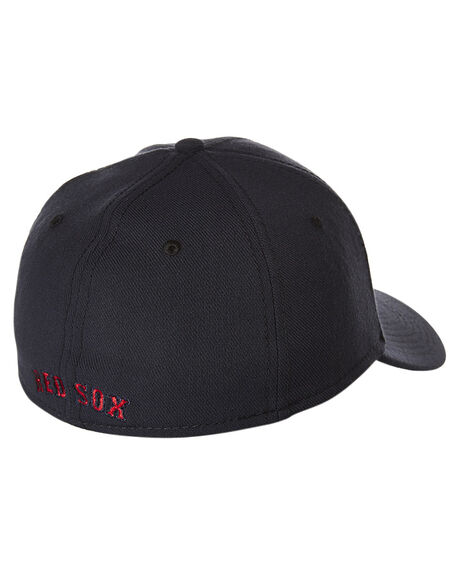 NAVY MENS ACCESSORIES NEW ERA HEADWEAR - 70123183NVY