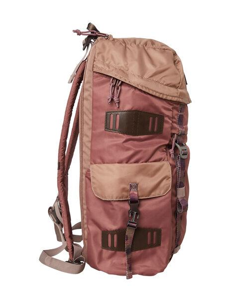 ROSE BROWN MENS ACCESSORIES BURTON BAGS + BACKPACKS - 163391526