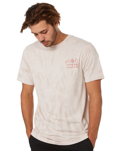 SANDSTONE MENS CLOTHING VOLCOM TEES - A4312004SSN