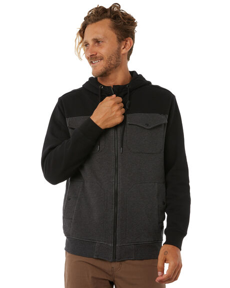 BLACKOUT MENS CLOTHING O'NEILL JUMPERS - 45115139010