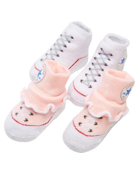 ARCTIC PUNCH KIDS BABY CONVERSE FOOTWEAR - RLC0004A6A