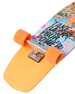 ORANGE BOARDSPORTS SKATE DUSTERS COMPLETES - 10531493ORNG