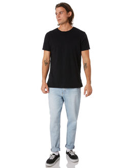 BOOGIE BLEACH MENS CLOTHING ABRAND JEANS - 813514704