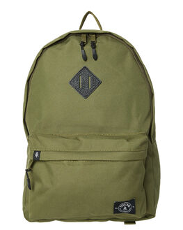 ARMY MENS ACCESSORIES PARKLAND BAGS + BACKPACKS - 20002-00229-OSARM