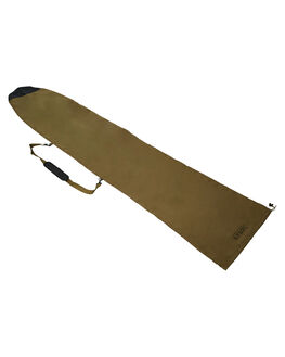 BROWN BLACK BOARDSPORTS SURF SYMPL SUPPLY CO BOARDCOVERS - SYMPLTW10LBBRWN