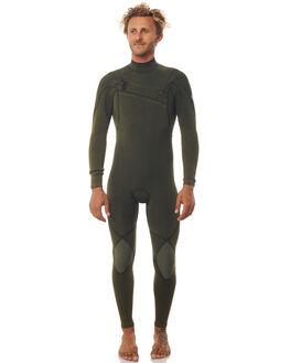 DARK IVY SURF WETSUITS QUIKSILVER STEAMERS - EQYW103052CTQ0