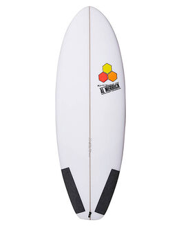 CLEAR BOARDSPORTS SURF CHANNEL ISLANDS SURFBOARDS - CITHEJOECLR