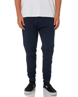 NAVY MENS CLOTHING ACADEMY BRAND PANTS - 19W114NVY