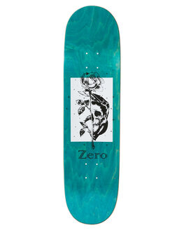 MULTI BOARDSPORTS SKATE ZERO DECKS - 10034321MULTI