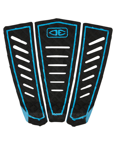 BLUE BOARDSPORTS SURF OCEAN AND EARTH TAILPADS - TP14BLU