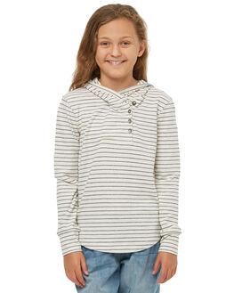DRESS BLUE NAUTIC KIDS GIRLS ROXY JUMPERS - ERGKT03078BTK8