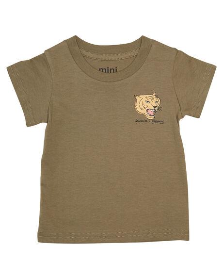 OLIVE KIDS BABY MUNSTER KIDS CLOTHING - MI211TE10OL