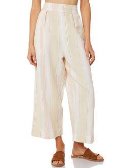COOL WIP WOMENS CLOTHING BILLABONG PANTS - 6582403CWP