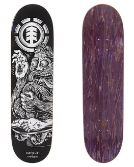 MULTI BOARDSPORTS SKATE ELEMENT DECKS - BDLGPTMBMULTI