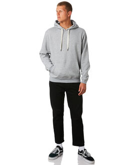 GREY MENS CLOTHING SWELL JUMPERS - S5164442GRY