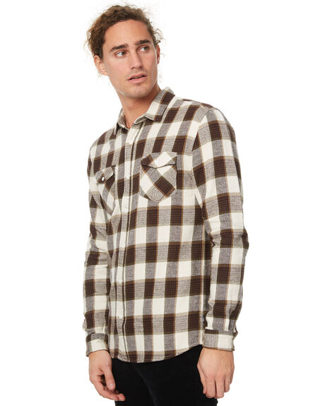 EARTH MENS CLOTHING SWELL SHIRTS - S5174166EARTH