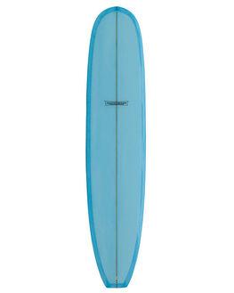 BLUE SURF SURFBOARDS MODERN LONGBOARDS GSI LONGBOARD - MD-RETRO-0901-BLU