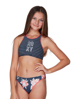 MOOD INDIGO F TANDEM KIDS GIRLS ROXY SWIMWEAR - ERGX203241-BSP8