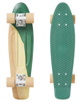 SWIRL BOARDSPORTS SKATE PENNY COMPLETES - PNYCOMP22495SWIRL