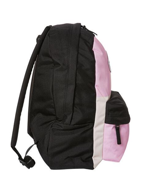 ORCHID PATCHWORK WOMENS ACCESSORIES VANS BAGS + BACKPACKS - VNA3UI6ZG6MULTI