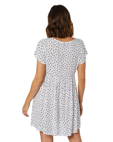 BREEZE SPOT WOMENS CLOTHING SWELL DRESSES - S8222244BRZSP