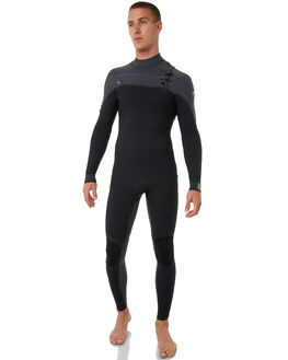 BLACK GRAPH SURF WETSUITS O'NEILL STEAMERS - 4966B82