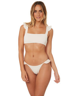 BONE WOMENS SWIMWEAR SKYE AND STAGHORN BIKINI TOPS - SS130-TBNE