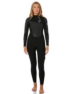 BLACK BOARDSPORTS SURF RIP CURL WOMENS - WSTYZW0090