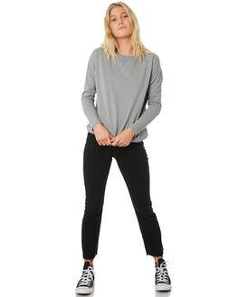 FOG WOMENS CLOTHING RUSTY TEES - FSL0532FOG