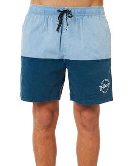 BLUE ACID MENS CLOTHING BILLABONG SHORTS - 9582704BLUAC