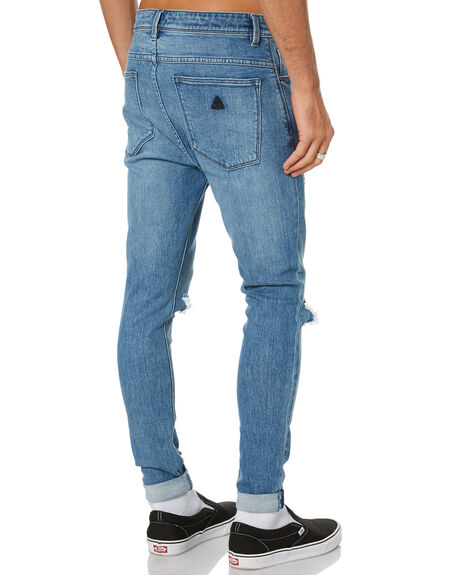 ROGUE PASSENGER MENS CLOTHING ABRAND JEANS - 81546B5176