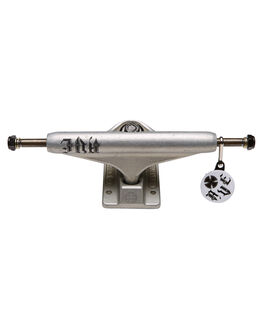SILVER SKATE HARDWARE INDEPENDENT  - S-INT1830SIL