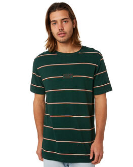 GREEN MENS CLOTHING INSIGHT TEES - 5000003313GRN