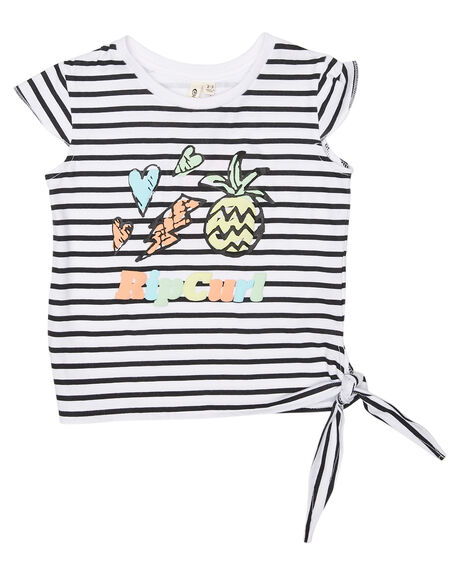 WHITE OUTLET KIDS RIP CURL CLOTHING - FTEBO11000