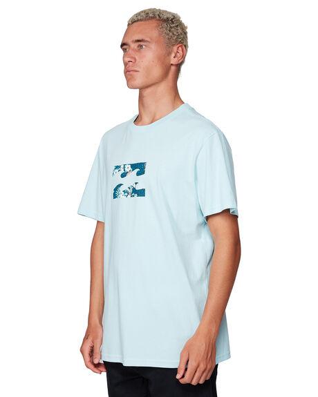 COASTAL BLUE MENS CLOTHING BILLABONG TEES - BB-9507022-C41