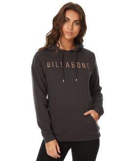 OFF BLACK WOMENS CLOTHING BILLABONG JUMPERS - 6571739XBLK