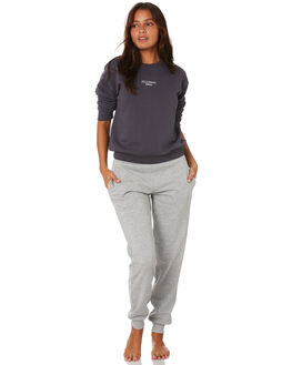 GREY MARLE WOMENS CLOTHING SWELL PANTS - S8189550GRYMA