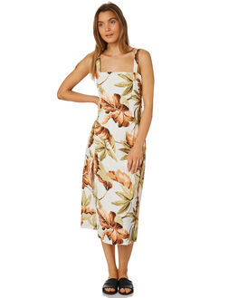 PRINT WOMENS CLOTHING ZULU AND ZEPHYR DRESSES - ZZ2353PRT