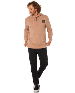 LATTE MENS CLOTHING RUSTY JUMPERS - FTM0936LAT