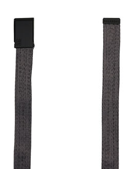 CHARCOAL HEATHER MENS ACCESSORIES BILLABONG BELTS - 9685655BCRH