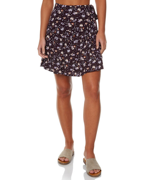 MALBEC WOMENS CLOTHING TIGERLILY SKIRTS - T373277_MAL