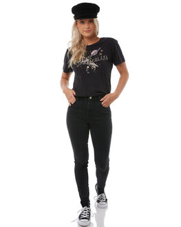GRAPHITE WOMENS CLOTHING A.BRAND TEES - 71126814
