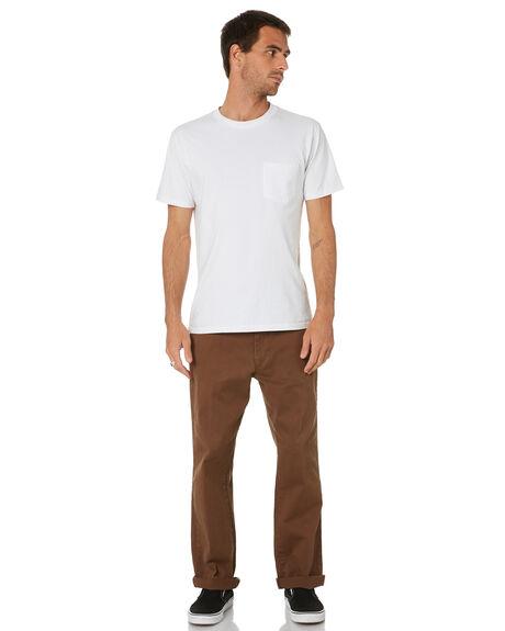 V8 WOOD DRILL MENS CLOTHING ROLLAS PANTS - 1597815978