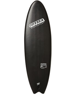 BLACK SURF SOFTBOARDS CATCH SURF PERFORMANCE - ODY60-QBK17