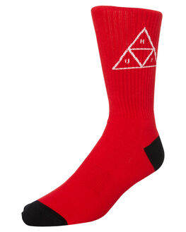 APPLE MENS CLOTHING HUF SOCKS + UNDERWEAR - SK00324-APPLE