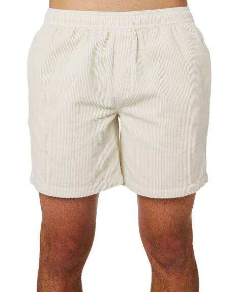 CREAM MENS CLOTHING INSIGHT SHORTS - 5000004744CRE