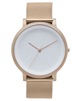 ROSE GOLD WOMENS ACCESSORIES RIP CURL WATCHES - A3174G4093