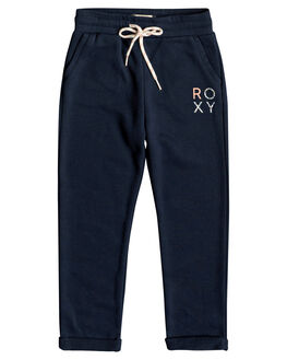 DRESS BLUES KIDS GIRLS ROXY PANTS - ERLFB03063-BTK0