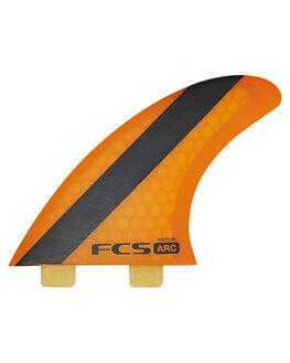 ORANGE BOARDSPORTS SURF FCS FINS - 1172-162-00-RORG